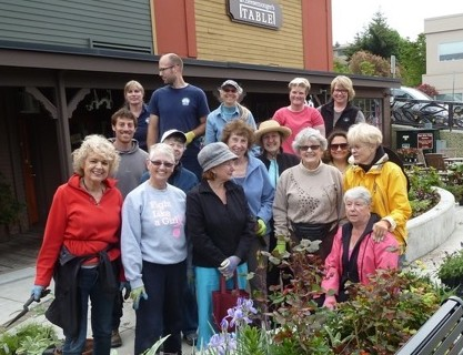 edmonds-planting day