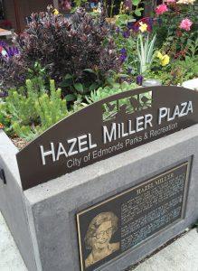 hazel miller sign with leuco